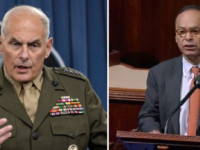 "Chief of Staff John Kelly Hits Back Hard Against Democrat Congressman Who Called Him A ""Disgrace To The Uniform"""