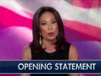 [VIDEO] Judge Jeanine Excoriates Hillary Clinton In Just Seven Minutes