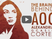 "Conservative YouTuber Reveals ""The Brains"" Behind AOC"