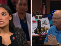 "Rush Limbaugh On AOC: ""She's An Absolute Ditz"""